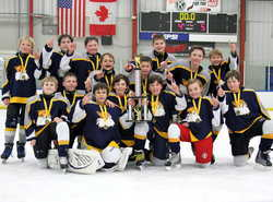 Youth & Adult Hockey Programs