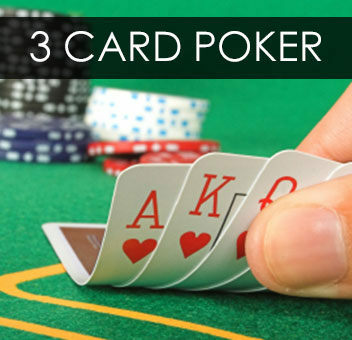 3 card poker online for fun