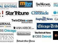 We use a variety of Web sites to reach our target audience, including the site that represent the newspaper and magazines we run in.