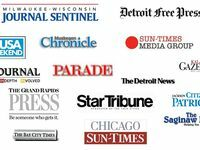 Newspaper is a great way for us to increase our reach and frequency.