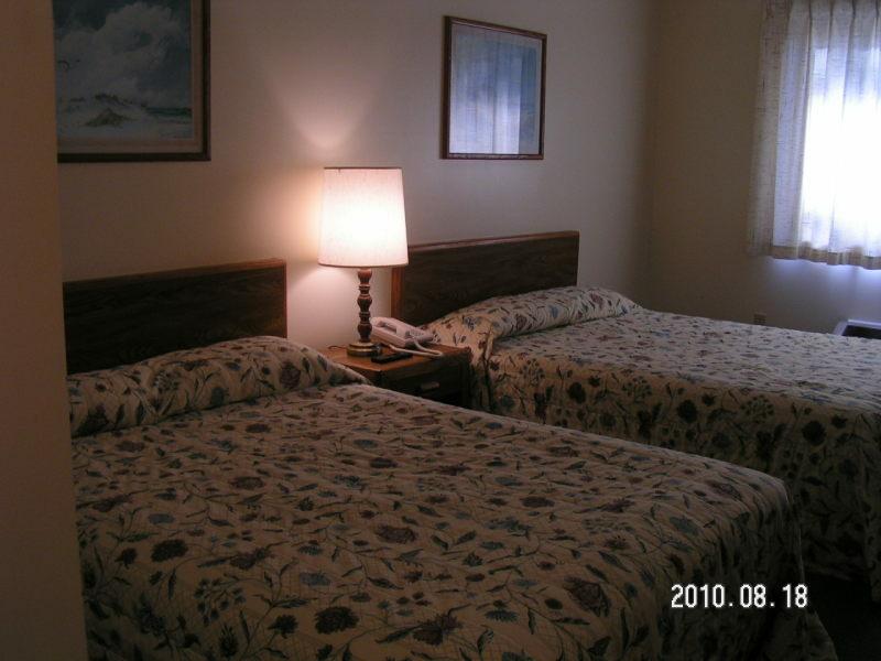 Chapel Hill Motel Brevort Mi
