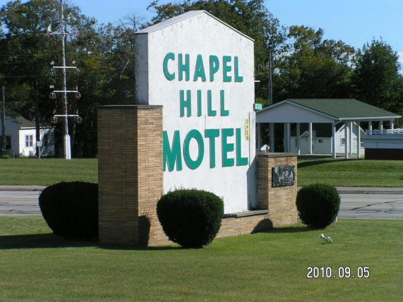 Chapel Hill Motel Up Travel