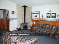 Mallard - Common Area
