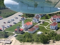 Whitefish Point Great Lakes Shipwreck Museum