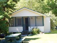 Cabin No. 5