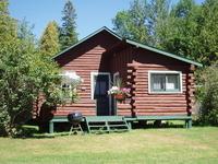 Cabin No. 10