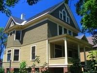 Keweenaw House vaction rental