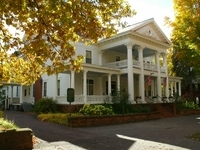 Fall at Laurium Manor Inn