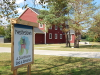Nestledown Bed and Breakfast LLC