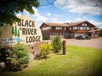 Welcome to the Black River Lodge