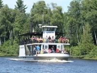 Riverboat Hiawatha