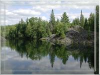 Slate Quarry Pond