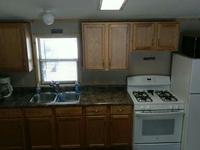 Unit B New Kitchen