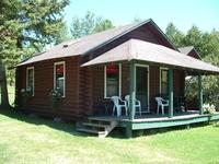 Cabin No. 9