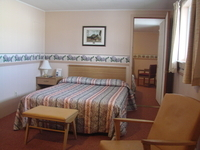 Ask about our adjoining rooms
