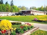 Budget Host  Crestview Inn 1200 Ashmun Sault Ste. Marie MI