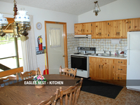 Eagles Next - Kitchen