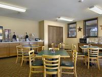 Meeting Room/Breakfast Room