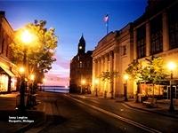Historic Marquette
