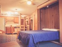 Lower Condo Kitchen Suite! (Lower Condo 2A)
