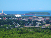 Overall View of Marquette