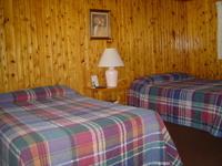Knotty Pine Room